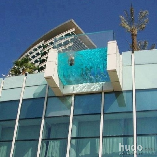 Cool swimming pools home designer for Pool design dubai