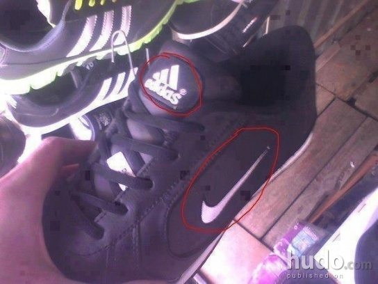 Are original Nike also made in China? | Sneakerpaleis