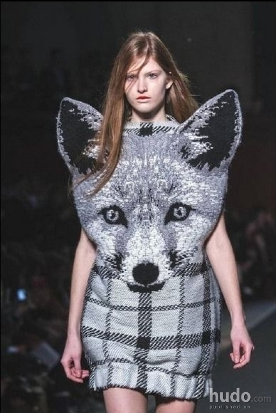 Is this really new fashion?!