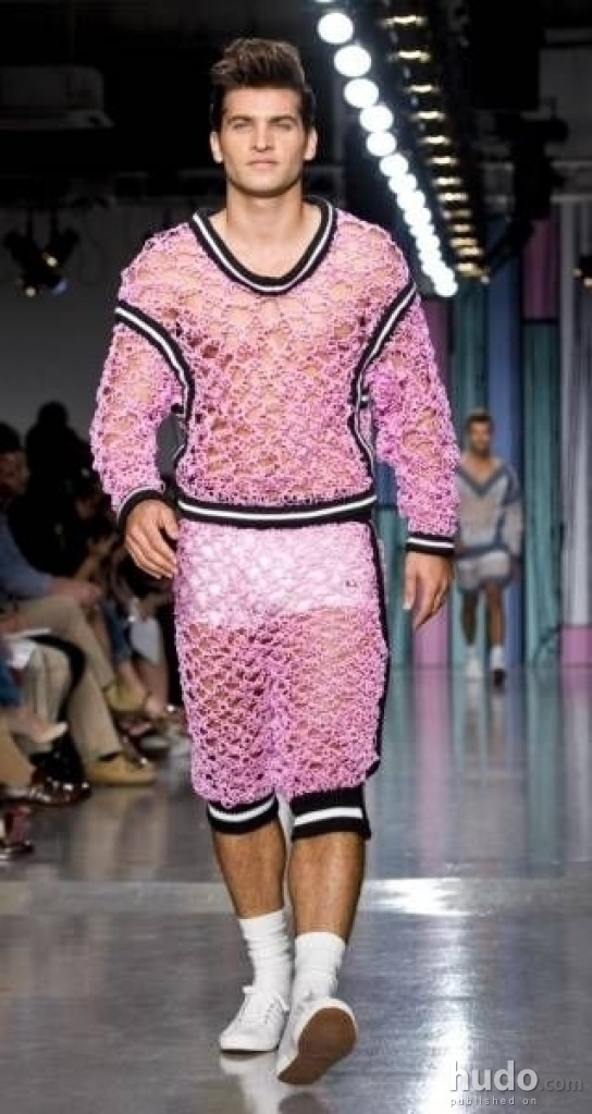 What is wrong with fashion designers these days?!